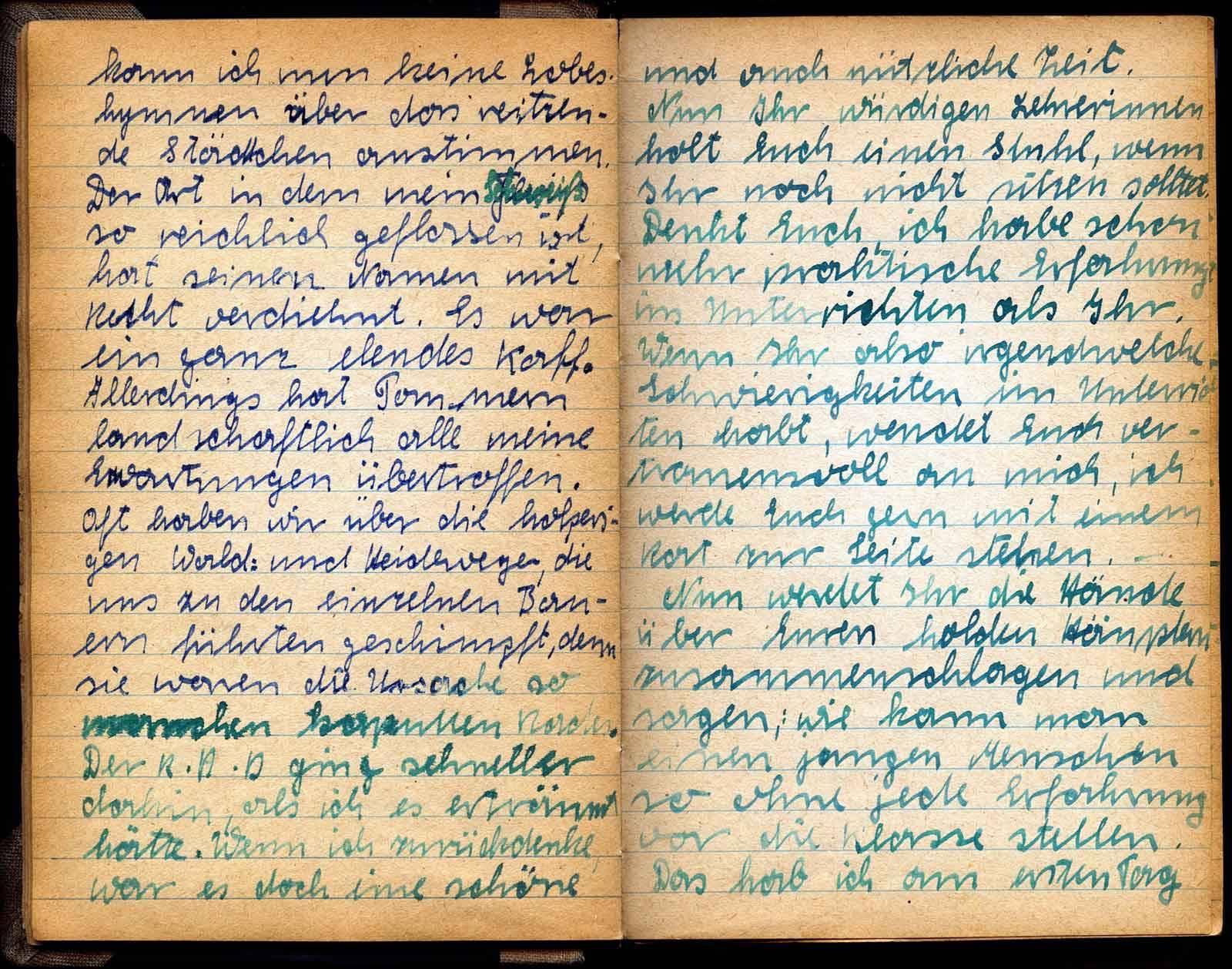 Jugend 1918-1945 | Archiv